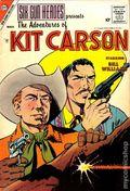 Six-Gun Heroes (1950 Fawcett/Charlton) 45