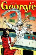 Georgie Comics (1945) 8