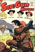 Six-Gun Heroes (1950 Fawcett/Charlton) 47