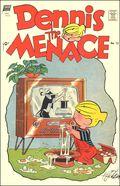 Dennis the Menace (1953 Standard/Pines/Haliden/Fawcett) 12