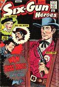 Six-Gun Heroes (1950 Fawcett/Charlton) 50