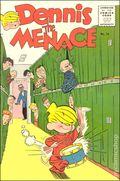 Dennis the Menace (1953 Standard/Pines/Haliden/Fawcett) 16