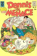 Dennis the Menace (1953 Standard/Pines/Haliden/Fawcett) 31