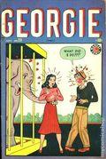 Georgie Comics (1945) 23