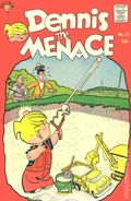 Dennis the Menace (1953 Standard/Pines/Haliden/Fawcett) 35