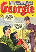 Georgie Comics (1945) 29
