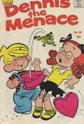 Dennis the Menace (1953 Standard/Pines/Haliden/Fawcett) 50