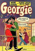 Georgie Comics (1945) 35