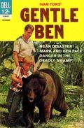 Gentle Ben (1968) 4