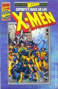 Cerebro's Guide to the X-Men (1998) 1