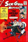 Six-Gun Heroes (1950 Fawcett/Charlton) 83