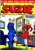 Suzie Comics (1945) 50