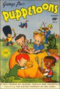 George Pal's Puppetoons (1945) 6