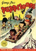 George Pal's Puppetoons (1945) 8