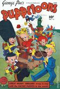 George Pal's Puppetoons (1945) 12
