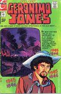 Geronimo Jones (1971 Charlton) 9