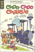 Choo Choo Charlie (1969) 1