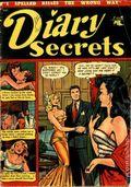 Diary Secrets (1950) 10