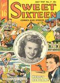 Sweet Sixteen (1946) 7