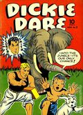 Dickie Dare (1941) 3