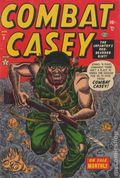 Combat Casey (1952) 9