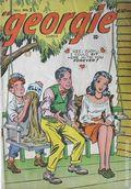 Georgie Comics (1945) 3