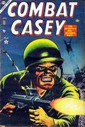 Combat Casey (1952) 12