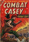 Combat Casey (1952) 15
