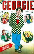 Georgie Comics (1945) 10