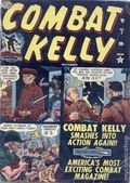 Combat Kelly (1951 Atlas) 7