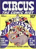 Circus (1938) 3
