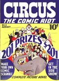 Circus the Comic Riot (1938) 3