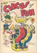 Circus of Fun Comics (1945) 3