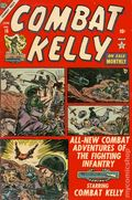 Combat Kelly (1951 Atlas) 18