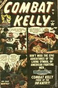 Combat Kelly (1951 Atlas) 27