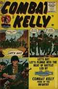 Combat Kelly (1951 Atlas) 31
