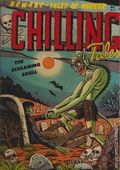 Chilling Tales (1952) 13