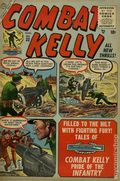 Combat Kelly (1951 Atlas) 32