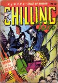 Chilling Tales (1952) 16