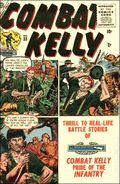Combat Kelly (1951 Atlas) 33