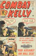 Combat Kelly (1951 Atlas) 43