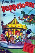 George Pal's Puppetoons (1945) 5
