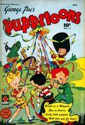 George Pal's Puppetoons (1945) 11