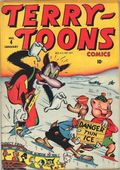 Terry-Toons Comics (1942 Timely/Marvel/St. John) 4