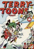 Terry-Toons Comics (1942 Timely/Marvel/St. John) 7