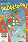 George Pal's Puppetoons (1945) 16