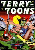 Terry-Toons Comics (1942 Timely/Marvel/St. John) 10