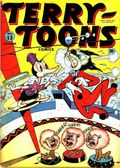 Terry-Toons Comics (1942 Timely/Marvel/St. John) 13