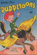 George Pal's Puppetoons (1945) 17