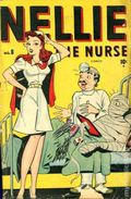 Nellie the Nurse (1945) 8